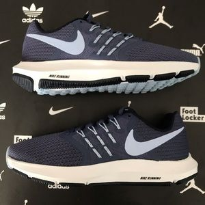 Nike Run Swift Blue Running Shoes (909006-402)